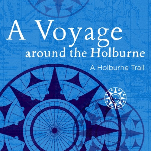 A voyage around the Holburne