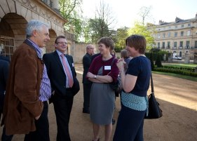 Holburne Corporate Breakfast
