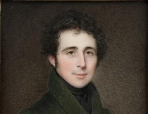 William Holburne