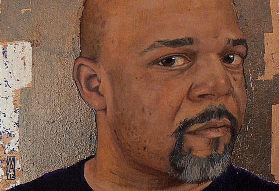 Portrait Prize 2012
