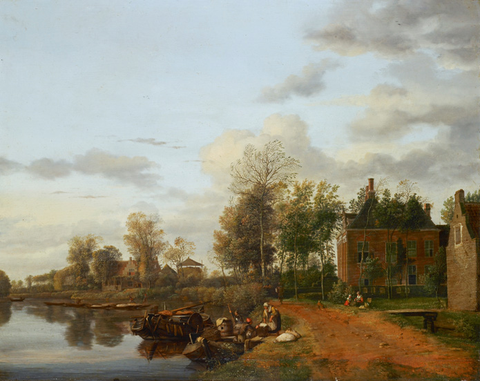 Royal Collection - Jan van der Heyden