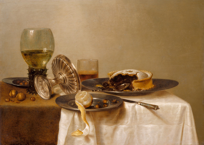 Royal Collection - Willem Claesz Heda