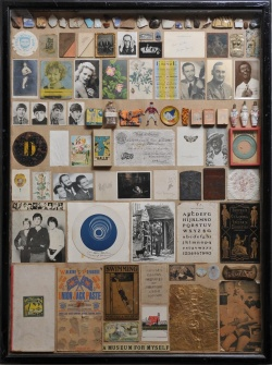 Peter Blake: A Museum for Myself