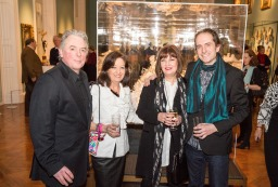 Kathy Dalwood Private View