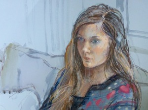 Portraits in Pastel @ The Holburne Museum