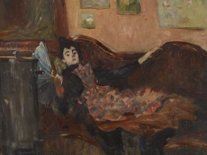 Impressionist Women: Maskers and Muses @ The Holburne Museum