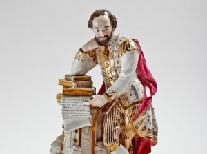 Shakespeare's Birthday @ The Holburne Museum