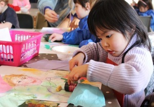 Summer Art Camp for 5-11 Yr's @ The Holburne Museum