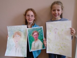 Saturday Art Club (5-13 Years) Time and Place @ The Holburne Museum