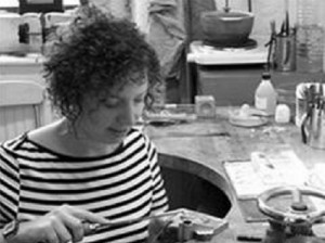 Saturday Art Masterclasses - Explore Silversmithing FULLY BOOKED @ The Holburne Museum