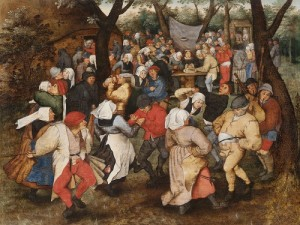 Bruegel Defining a Dynasty Exhibition @ The Holburne Museum | Bath | England | United Kingdom