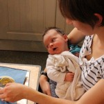 Arty Babies Holburne Museum