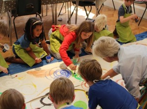 Summer Art Camp (5-11 year olds) @ The Holburne Museum