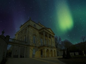 Northern Lights: An Evening with Noctis @ The Holburne Museum