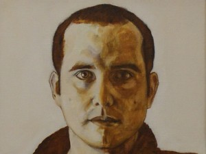 Paint a Self-portrait in Oils  @ The Holburne Museum