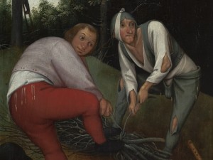 Study Afternoon: Bruegel @ The Holburne Museum