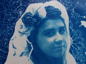Art Masterclasses - Beyond the Lens- Exploring Cyanotypes @ The Gardener's Lodge | England | United Kingdom
