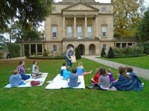 Saturday Art Club - Jewel Colours  @ The Holburne Museum