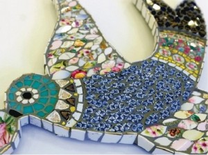Special Arty Saturday (for 5-11 year olds) - Marvellous Mosaics @ The Holburne Museum