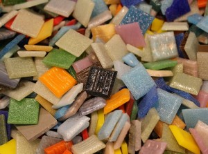 Mosaic Magic @ The Holburne Museum