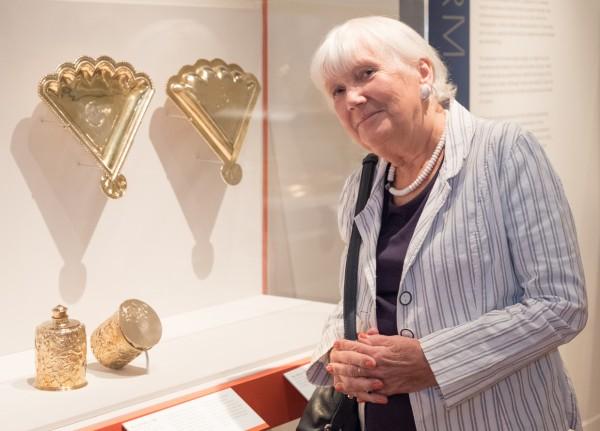 Margaret Roper at the Holburne Museum