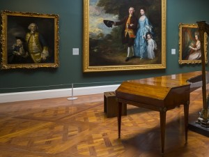 A Classical Moment @ The Holburne Museum