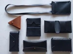 Esther Keen Leather Workshop