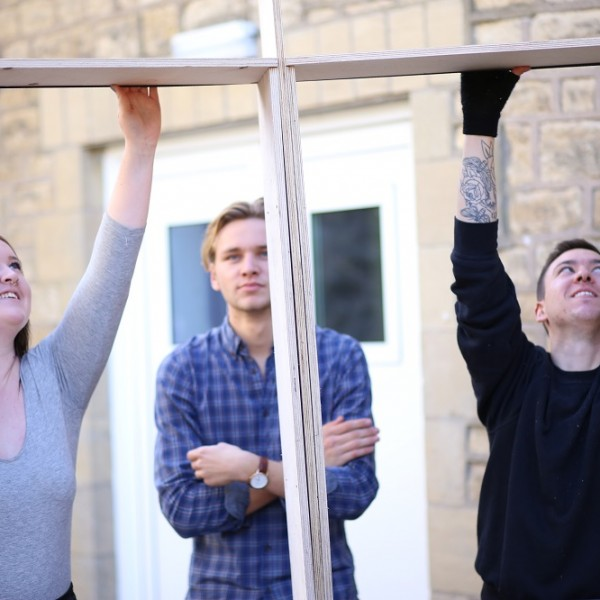 3 Dimensional Design Students Bath Spa University