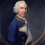 Captain William Holburne