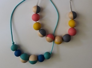 Craft a Bold Beaded Necklace @ The Holburne Museum