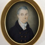 Portrait of Sir Francis Holburne