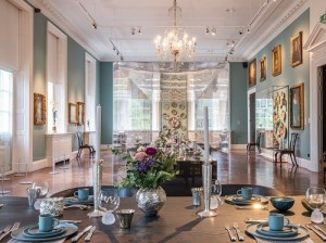 Creating Made for the Table @ The Holburne Museum