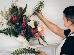 Dutch Masters: Flower Arranging Workshop @ The Holburne Museum
