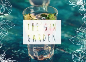Gin Garden @ The Holburne Museum | England | United Kingdom