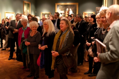 What's On at the Holburne