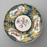 Worcester Plate