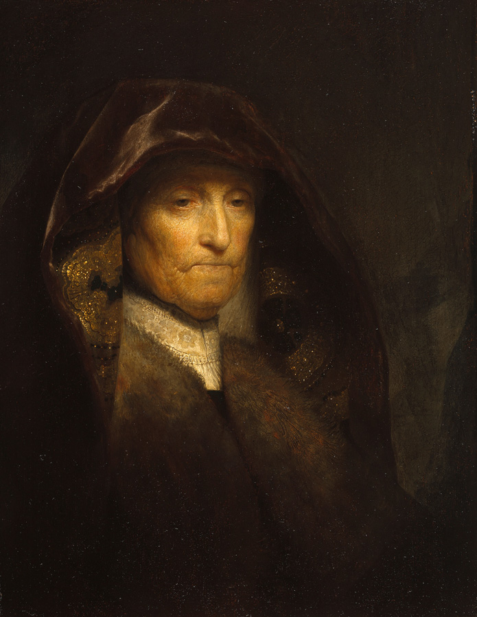 Royal Collection - Rembrandt