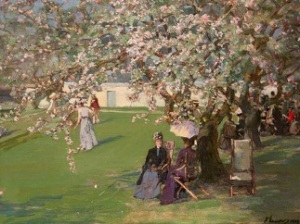 Impressionism Study Afternoon @ The Holburne Museum