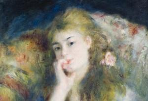 Impressionism: Capturing Life @ The Holburne Museum | Bath | United Kingdom