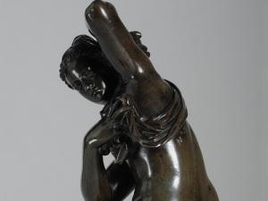 Susini's Crouching Venus @ The Holburne Museum