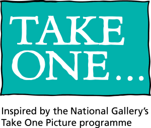 Take One logo