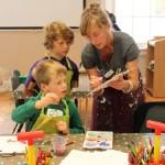 Holburne Art Camp