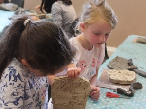 Saturday Art Club - Making Faces FULLY BOOKED @ The Holburne Museum | England | United Kingdom