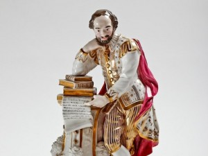 Sing Shakespeare @ The Holburne Museum