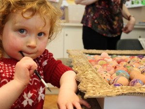 Easter Eggstravaganza @ The Holburne Museum