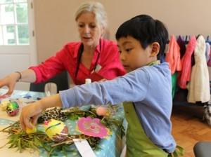 Holburne Museum Easter Art Camp