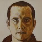 Rob Lunn Self Portrait workshop