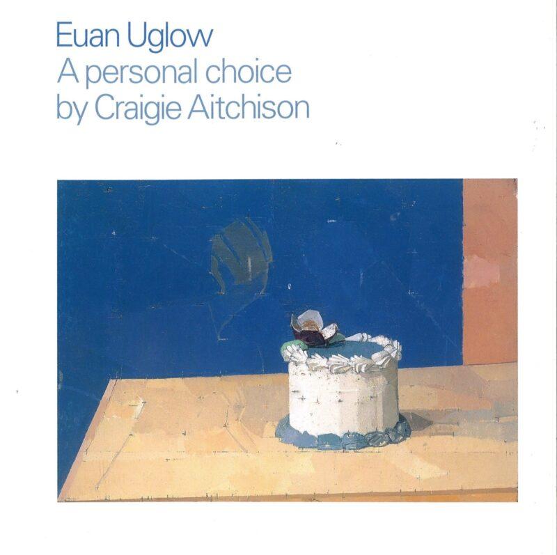 Euan Uglow