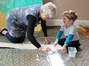 Afternoon Toddlealongs (2-5 Years) FULLY BOOKED @ The Gardener's Lodge | Bath | England | United Kingdom