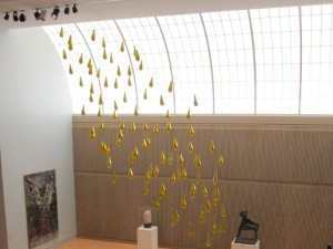 Art Masterclass (for 11-18yrs) - Installation Art @ The Holburne Museum | England | United Kingdom